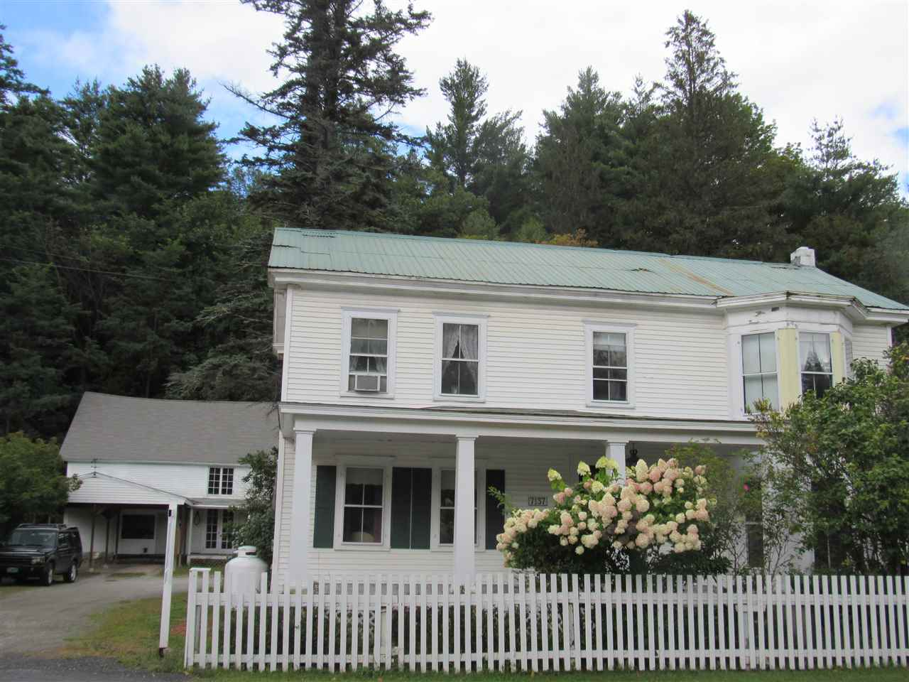 BRIDGEWATER VT Home for sale $$249,000 | $50 per sq.ft.