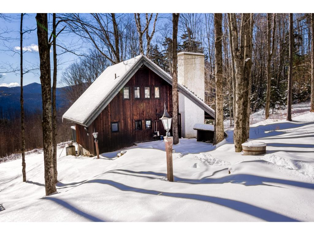 ROCHESTER VT Home for sale $$130,000 | $119 per sq.ft.