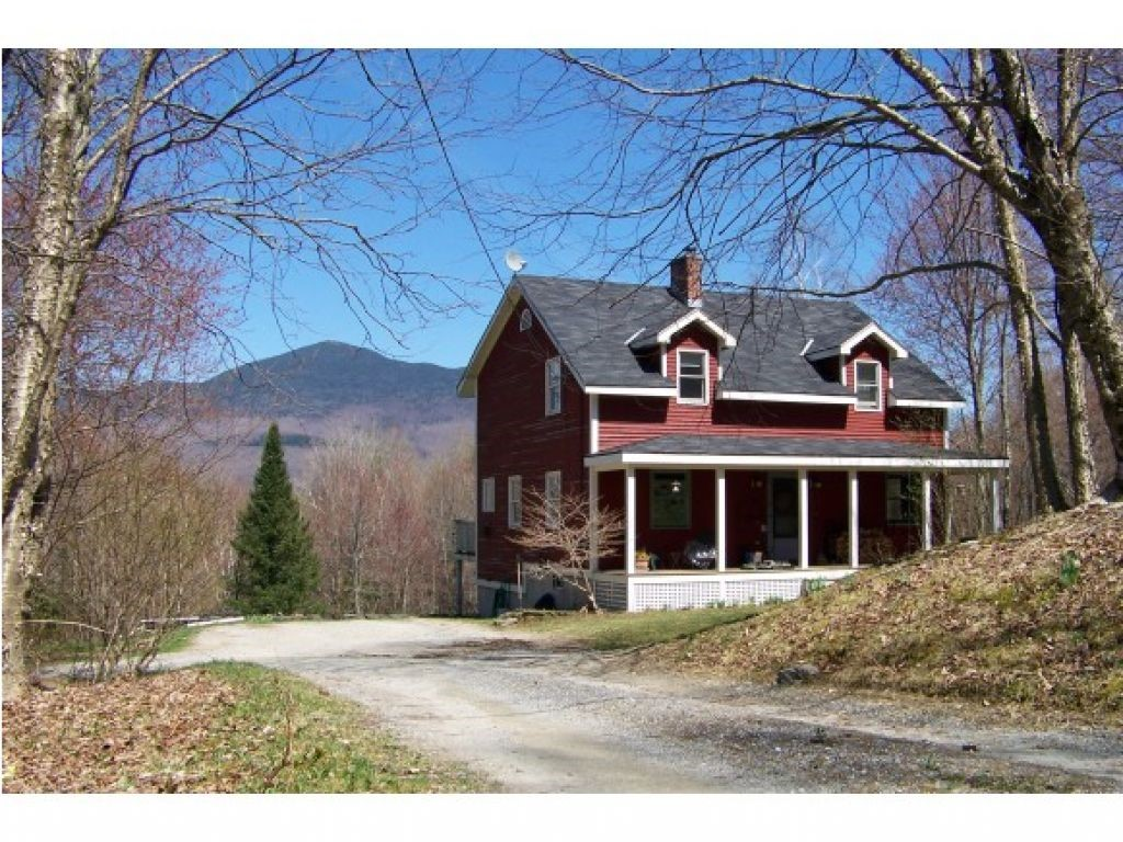 LINCOLN VT Home for sale $$295,000 | $154 per sq.ft.