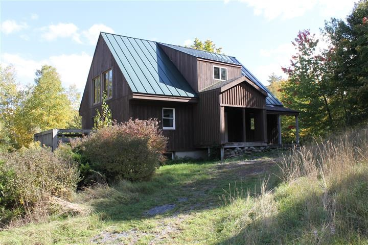 Middletown Springs VT Horse Farm | Property