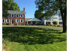 Greenville NH Horse Farm | Property