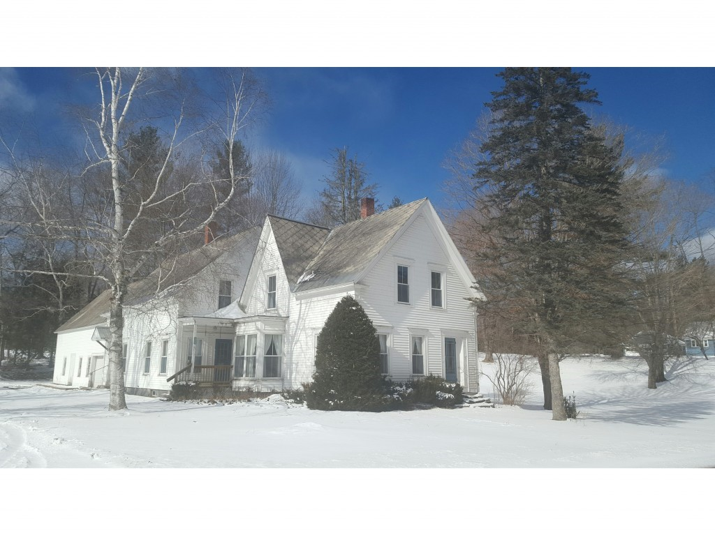 LUDLOW VT Home for sale $$169,000 | $72 per sq.ft.