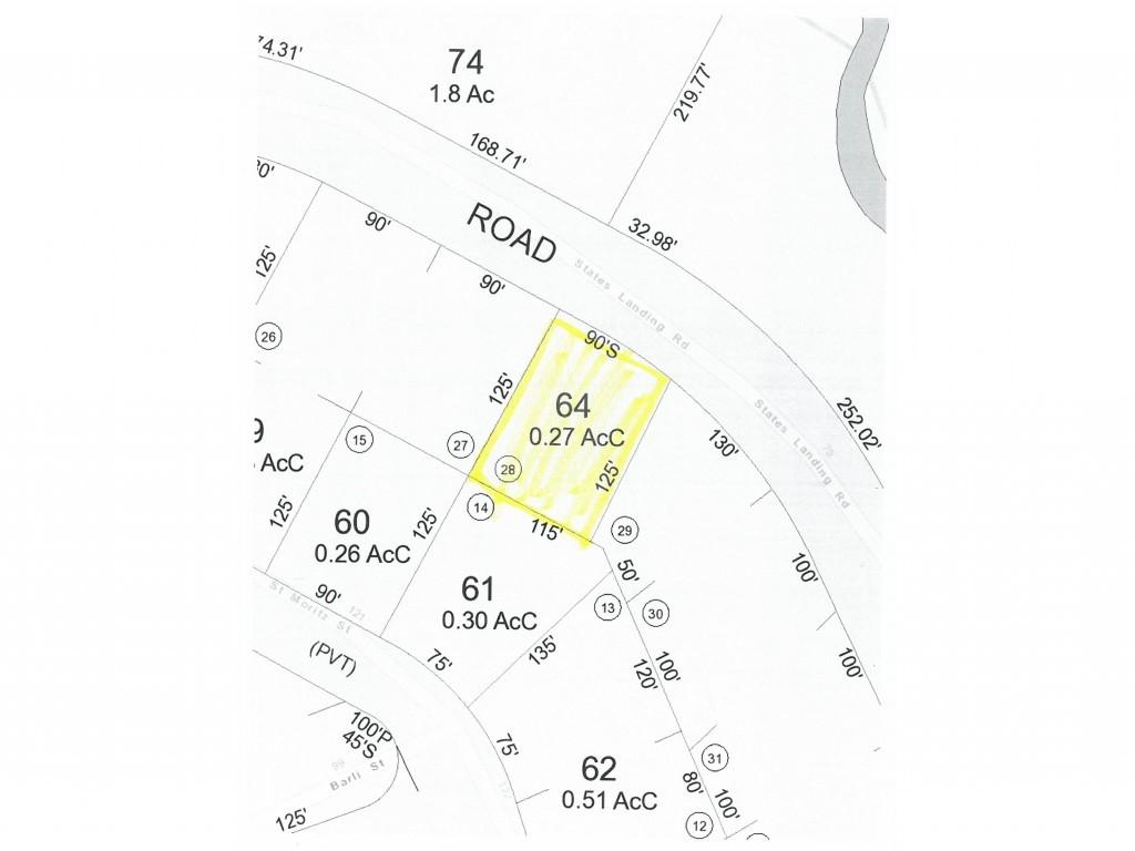 MOULTONBOROUGH NHLand / Acres for sale