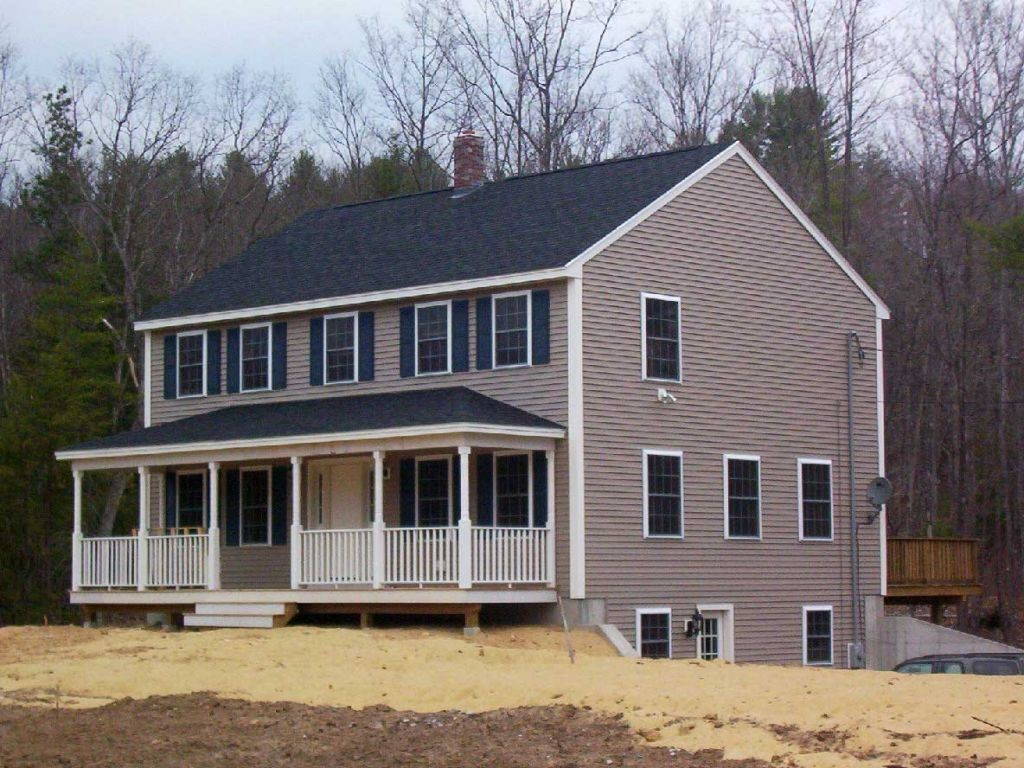 BARNSTEAD NH Home for sale $$279,900 | $139 per sq.ft.