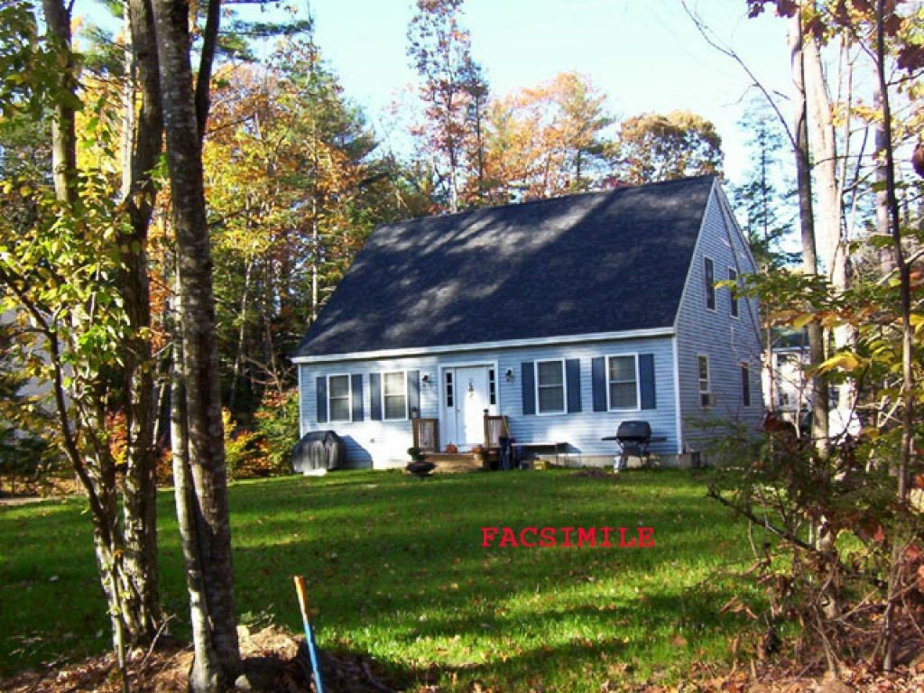 BARNSTEAD NH Home for sale $$259,900 | $147 per sq.ft.