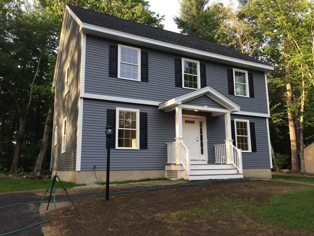 Windham NH Home for sale $List Price is $450,000