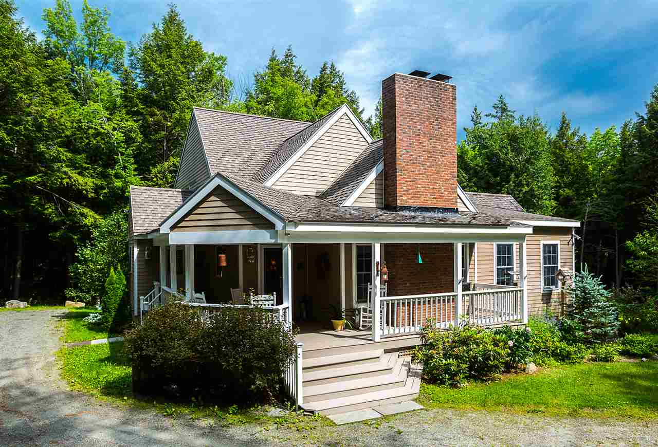 JAMAICA VT Home for sale $$599,000 | $292 per sq.ft.