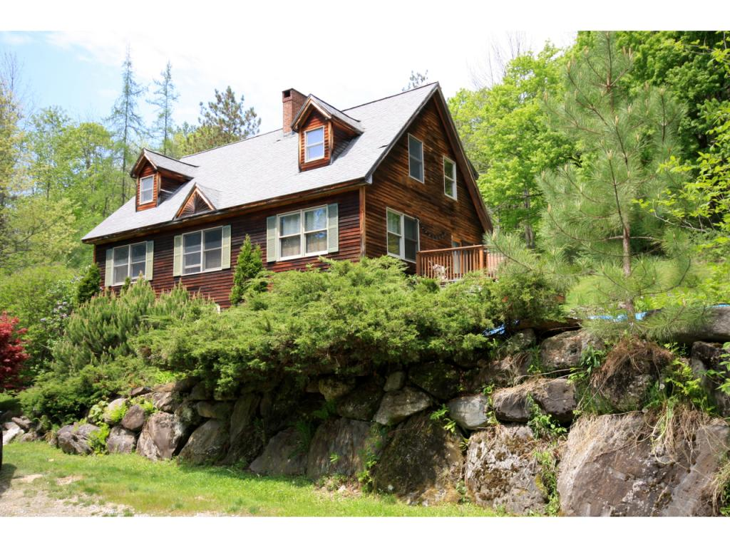 WOODSTOCK VT Home for sale $$335,000 | $166 per sq.ft.
