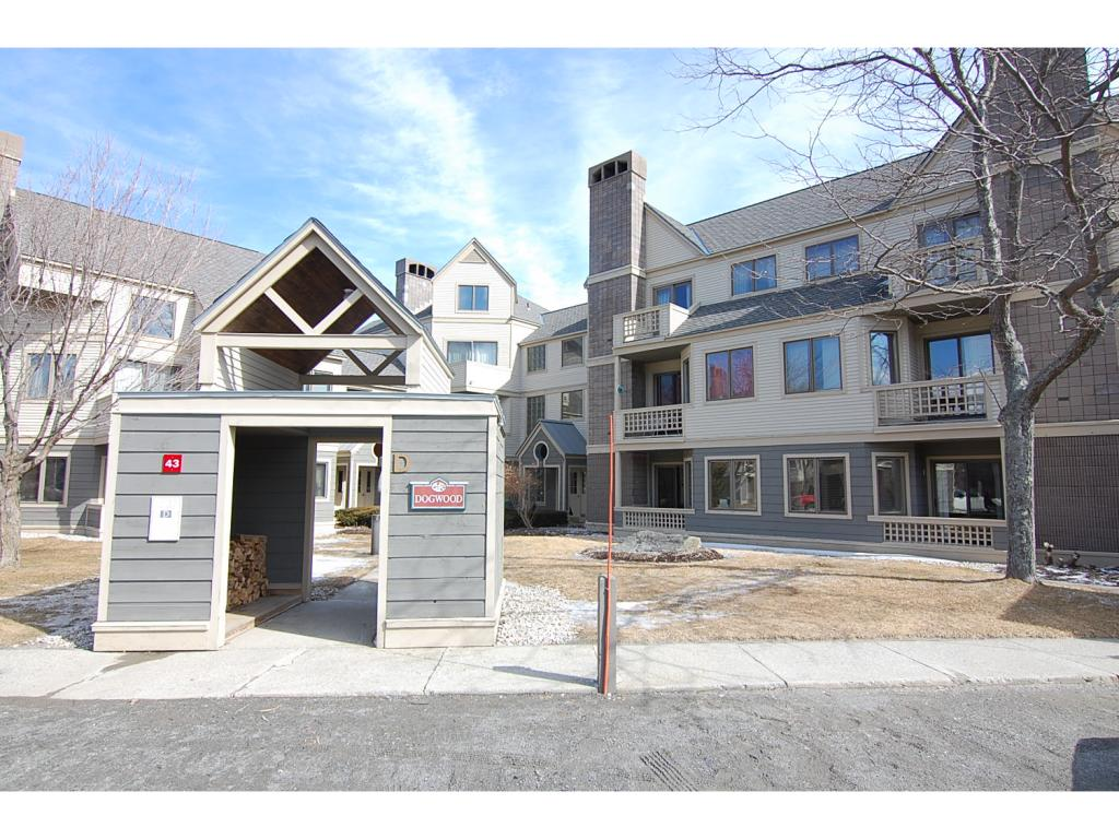 STRATTON VT Condo for sale $$209,900 | $0 per sq.ft.