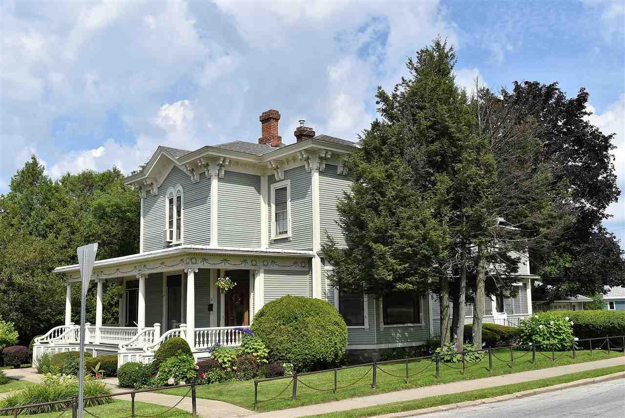 RUTLAND CITY VTHome for sale $$194,500 | $45 per sq.ft.