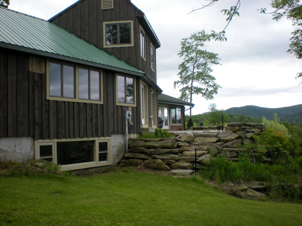 Stockbridge VT Horse Farm | Property
