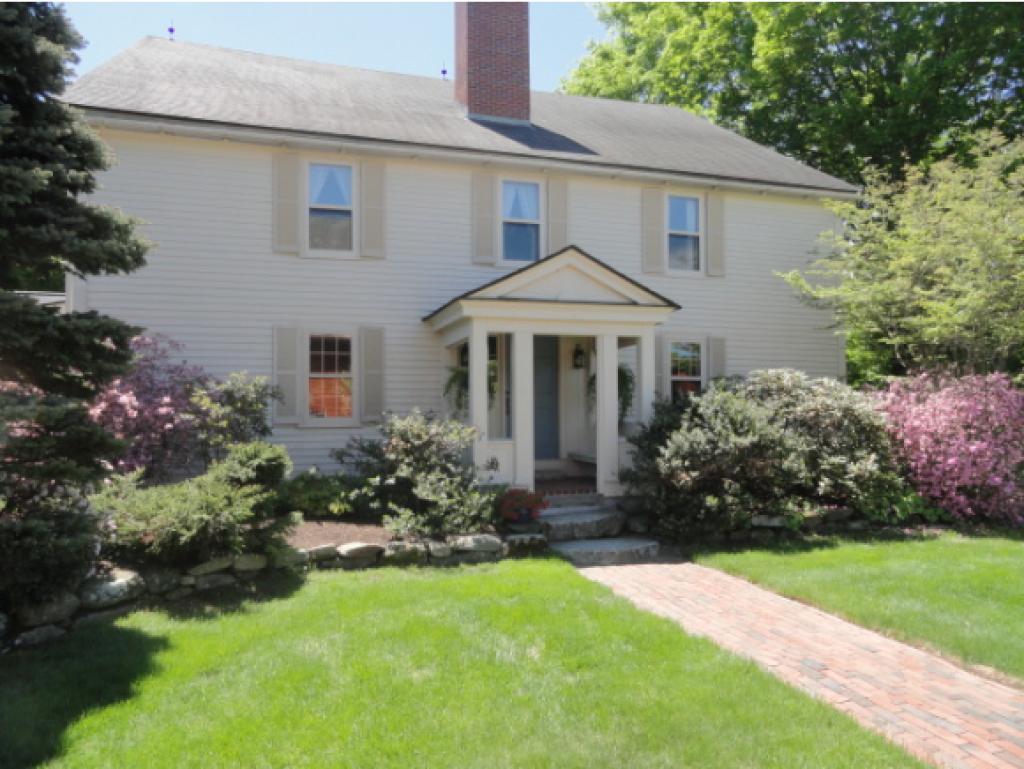 KEENE NHHome for sale $$449,900 | $108 per sq.ft.
