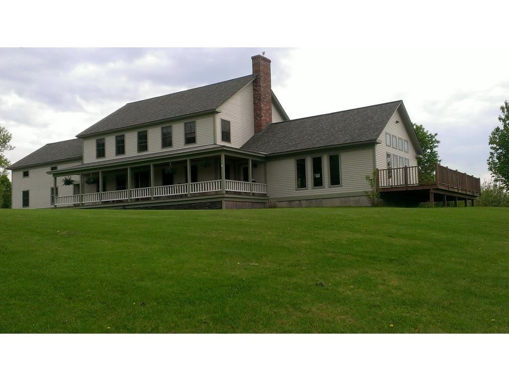 Orwell VTHorse Farm | Property