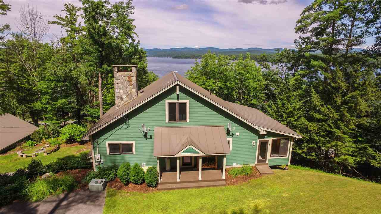 CASTLETON VTLake House for sale $$525,000 | $176 per sq.ft.