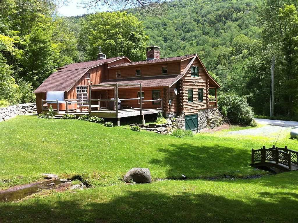 Bridgewater VT Home for sale $$299,000 $129 per sq.ft.