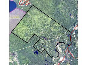 OSSIPEE NH LAND  for sale $1,399,000