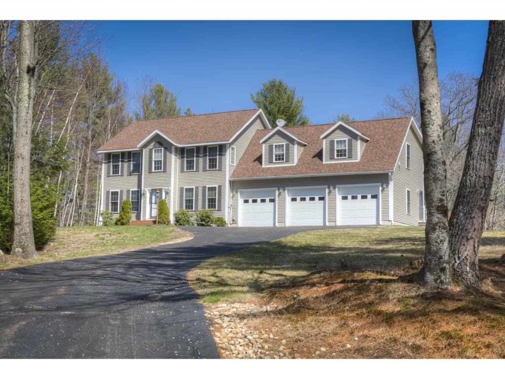 KEENE NHHome for sale $$329,000 | $127 per sq.ft.