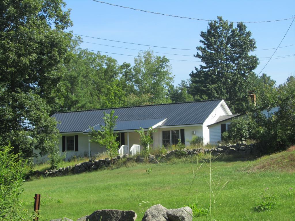 Newmarket NHHorse Farm | Property