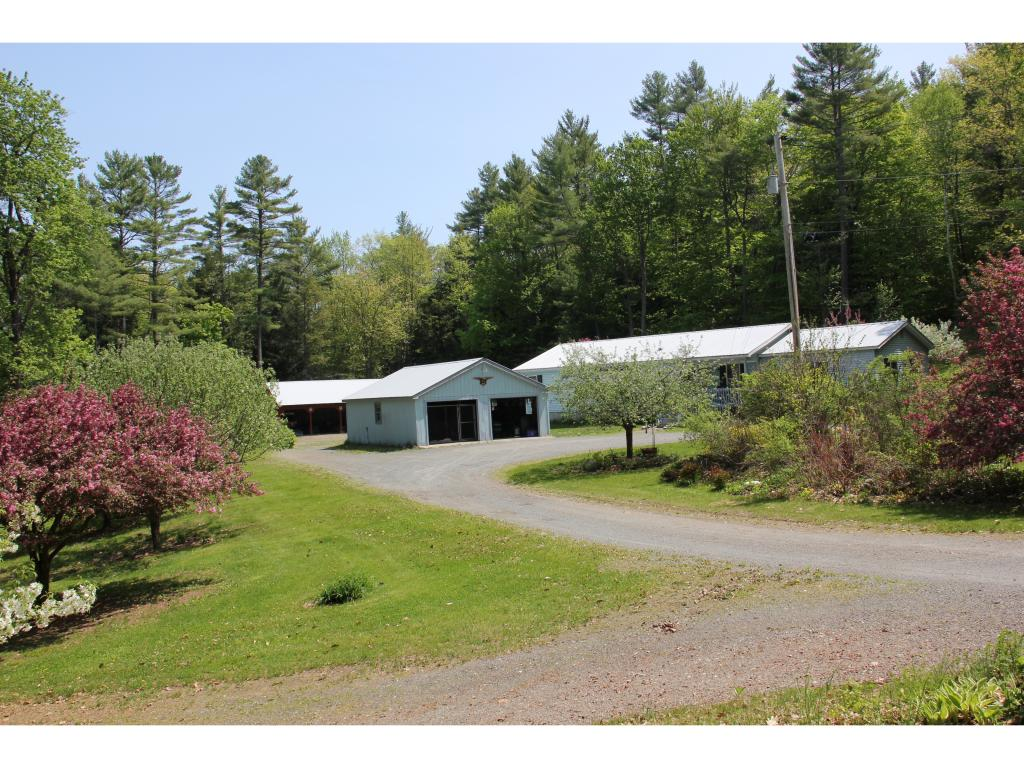 HARTLAND VT Home for sale $$189,900 | $110 per sq.ft.
