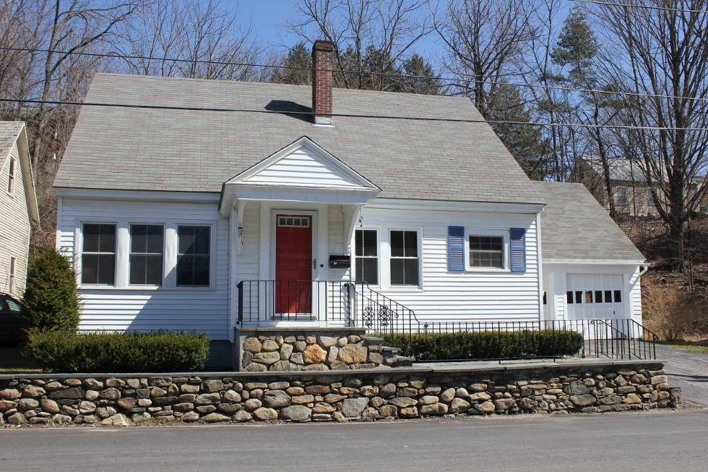SPRINGFIELD VT Home for sale $$132,900 | $108 per sq.ft.