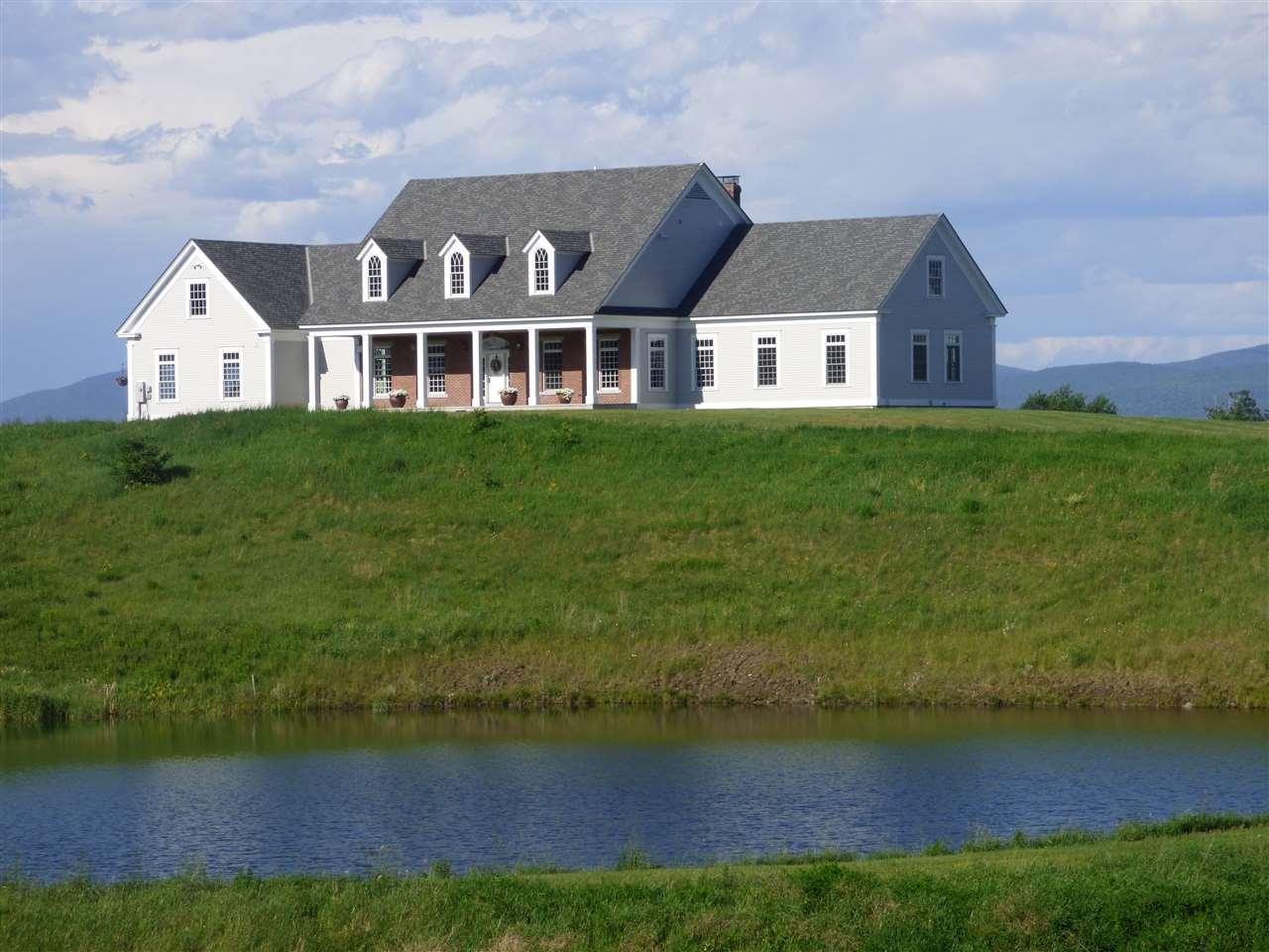 Lyndon VTHorse Farm | Property  on other
