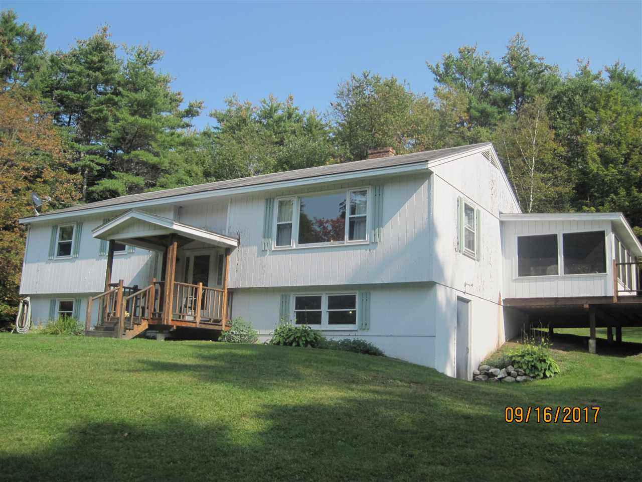 LYME NH Home for sale $$292,500 | $202 per sq.ft.
