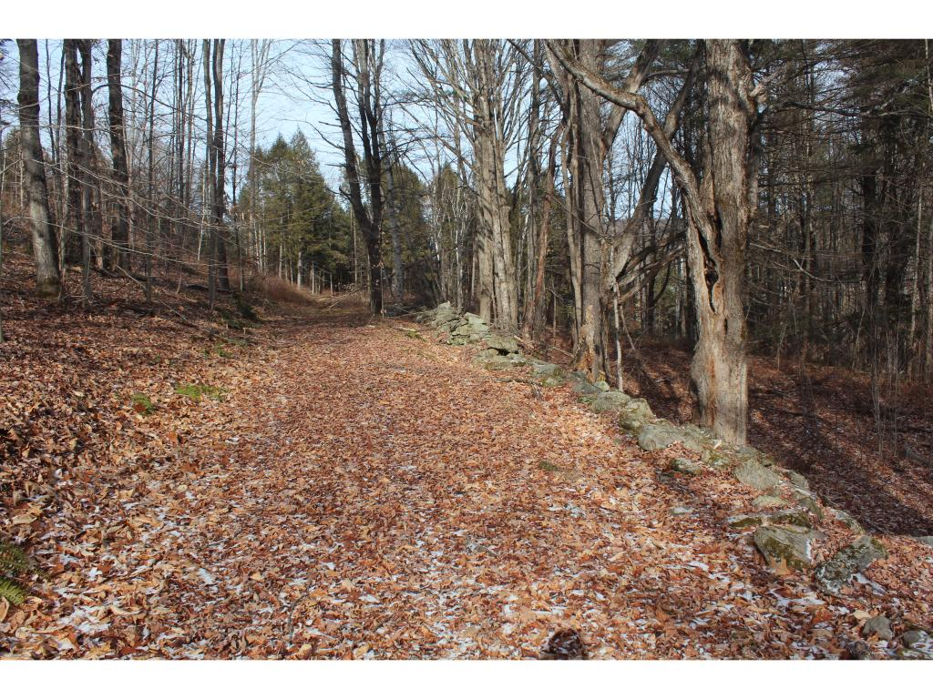 Pomfret VT Land  for sale $List Price is $365,000
