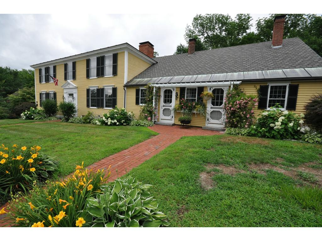 Francestown NHHome for sale $List Price is $550,000