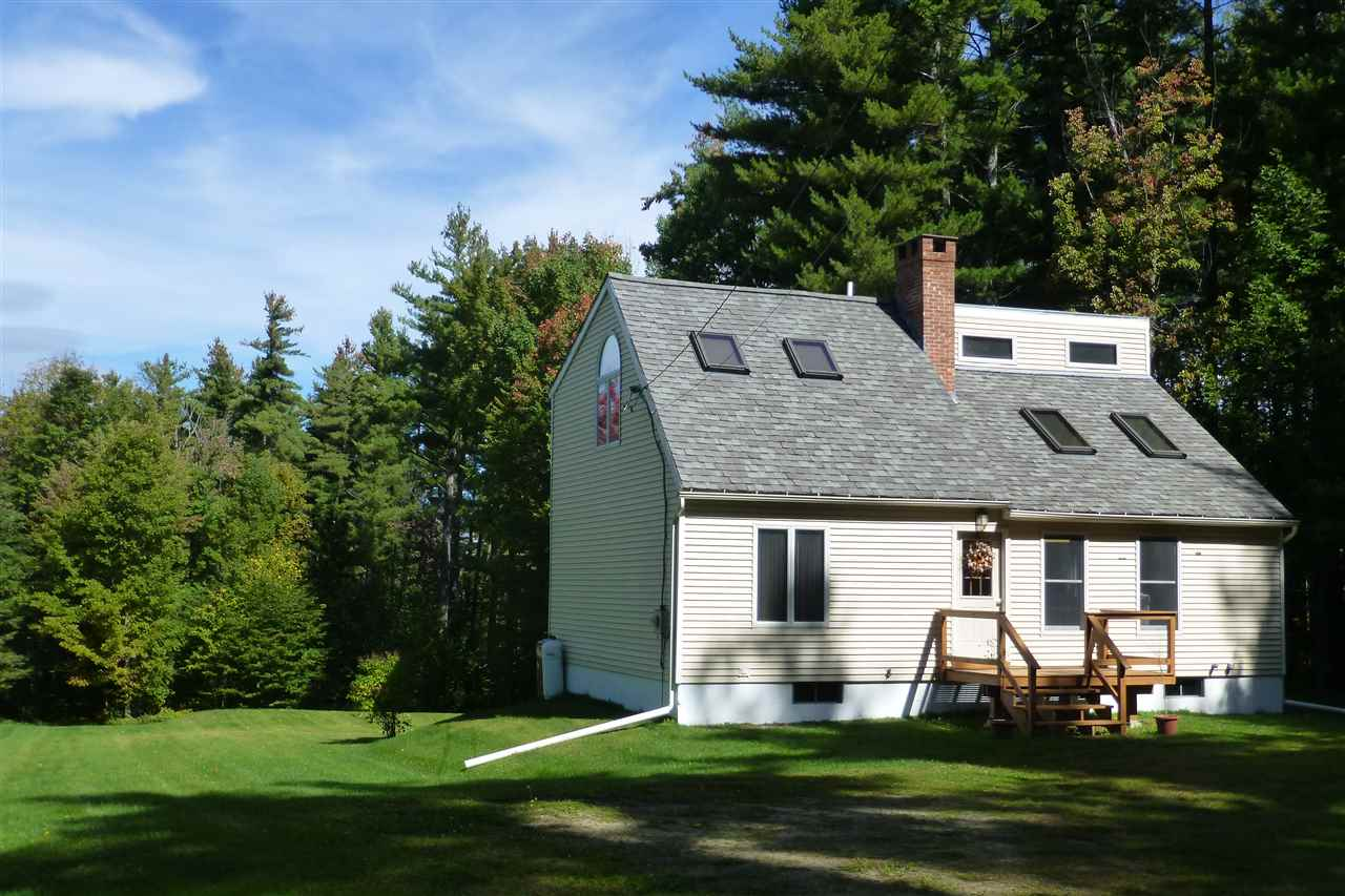 NEWFANE VTHome for sale $$250,000 | $181 per sq.ft.