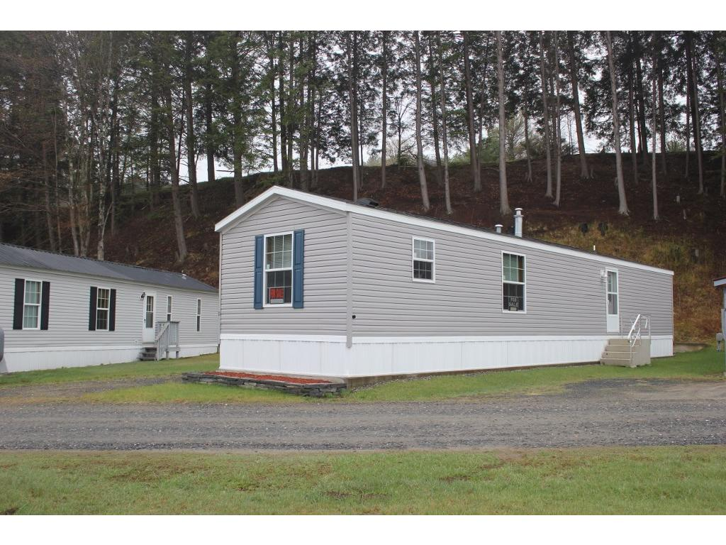 Springfield VT Mobile-Manufacured Home for sale $List Price is $54,900