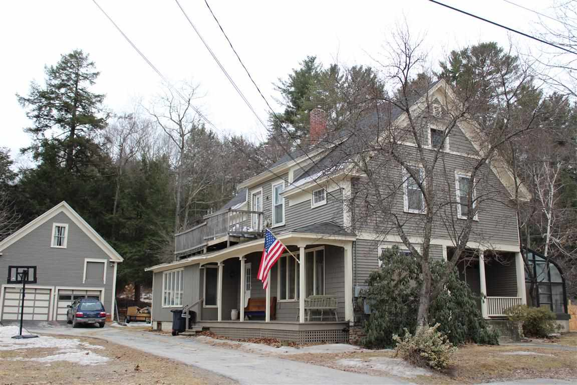 CLAREMONT NH Multi Family for sale $$129,900 | $55 per sq.ft.