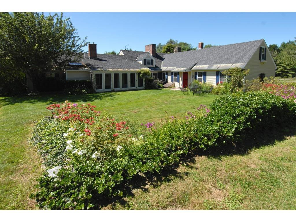 Newport NH Horse Farm | Property