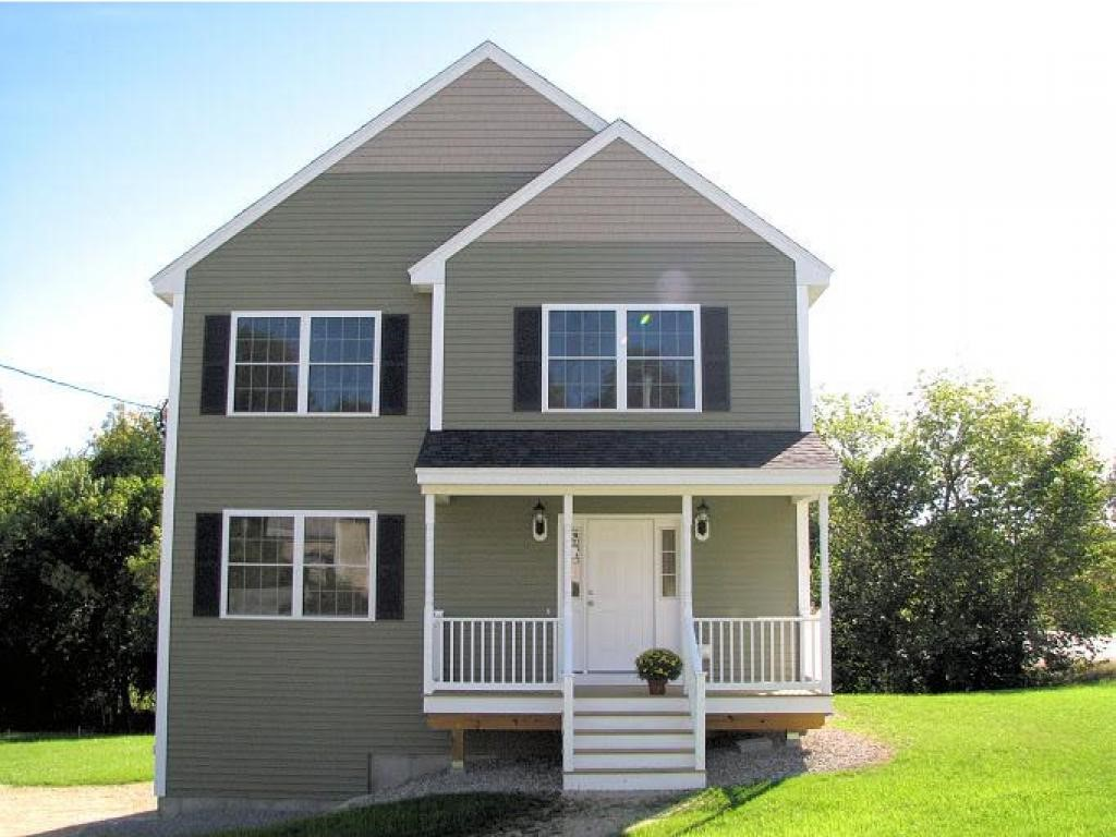 BARNSTEAD NH Home for sale $$249,900 | $125 per sq.ft.