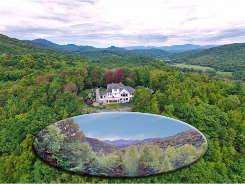 IRA VTLake House for sale $$995,000   $293 per sq.ft.