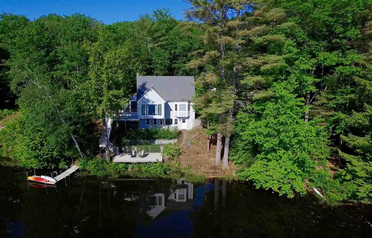 GRAFTON NHLake House for sale $$364,900   $157 per sq.ft.
