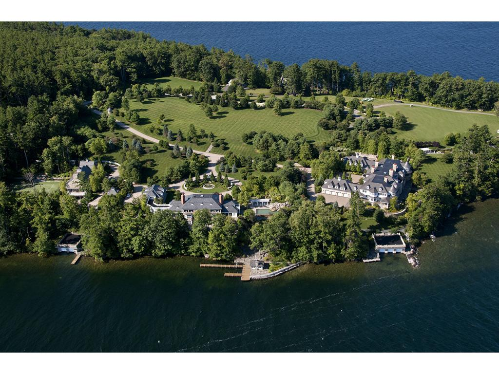 ALTON NH Lake House for sale $$19,800,000 | $407 per sq.ft.