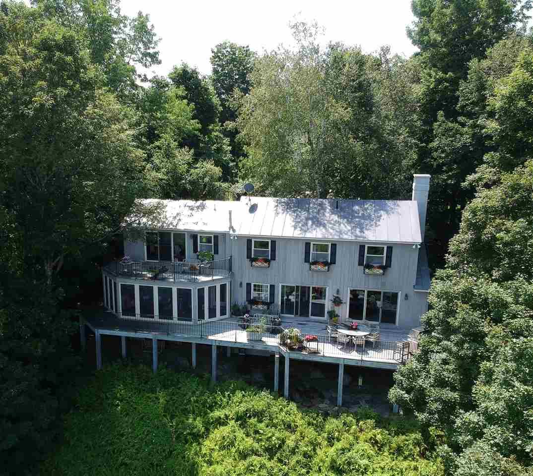 BARNARD VTHome for sale $$859,000   $452 per sq.ft.