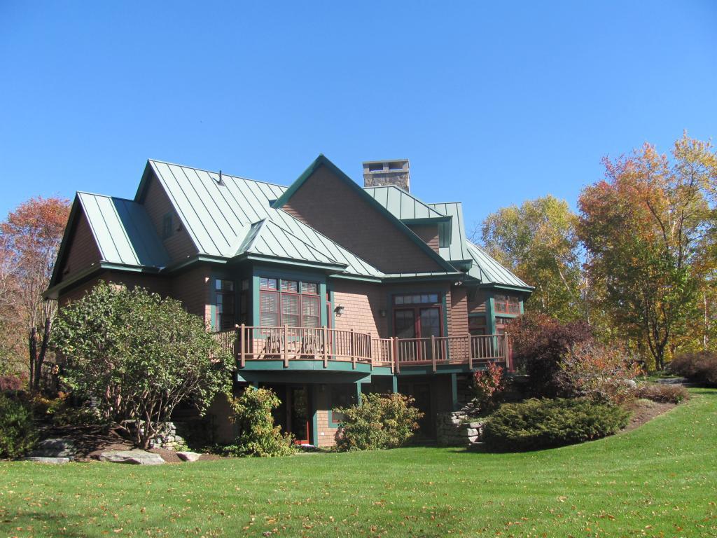 DORSET VTHome for sale $$1,575,000 | $265 per sq.ft.