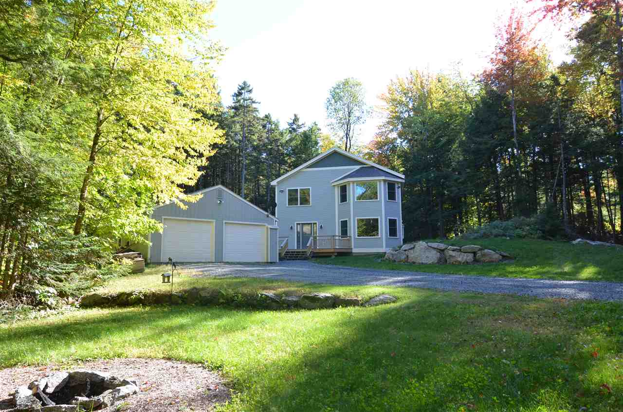 VILLAGE OF EASTMAN IN TOWN OF GRANTHAM NH Home for sale $$369,999 | $145 per sq.ft.