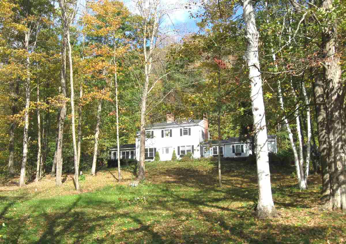 RUPERT VT Home for sale $$315,000 | $134 per sq.ft.