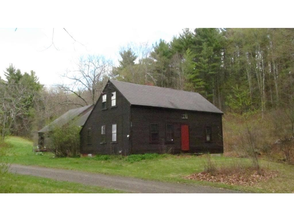 Charlestown NH Horse Farm | Property