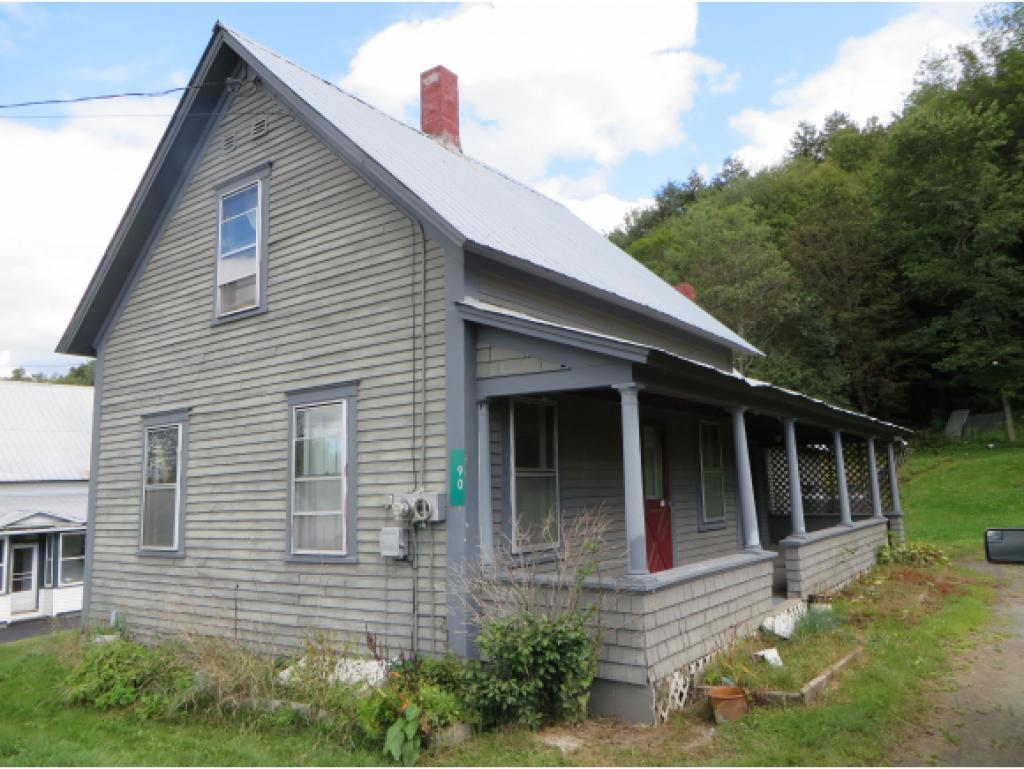 Real Estate  in Lyndon VT