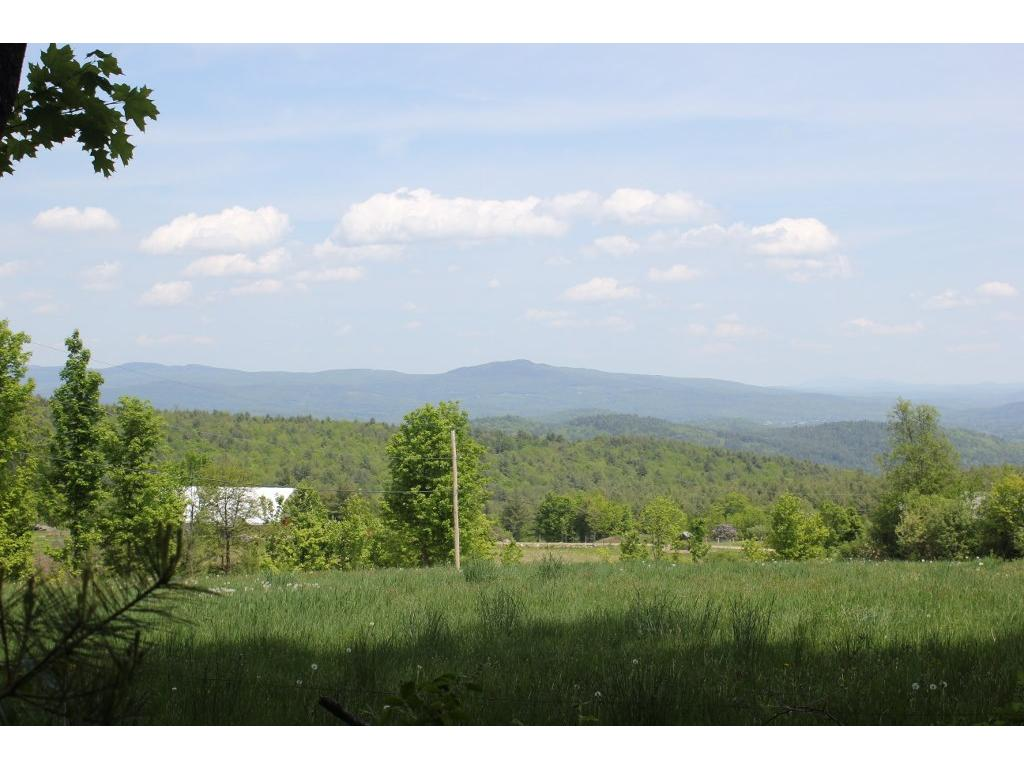 WEATHERSFIELD VT LAND  for sale $$99,900 | 10.89 Acres  | Price Per Acre $9,173
