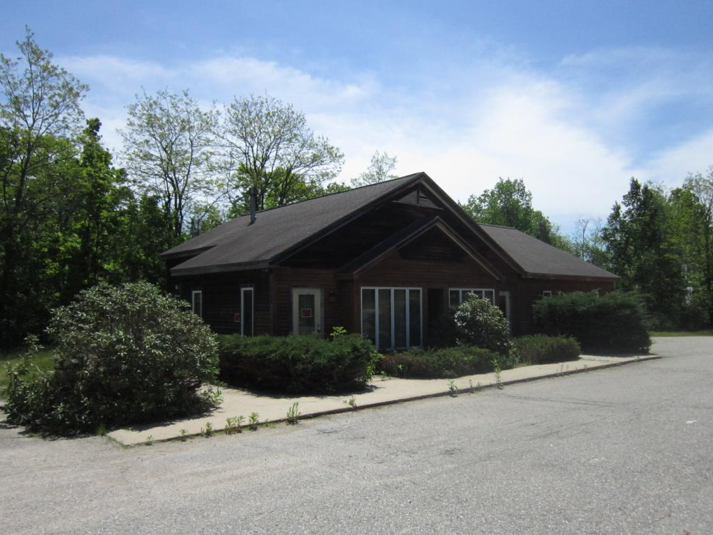 VILLAGE OF UNION IN TOWN OF WAKEFIELD NH Commercial Listing for sale
