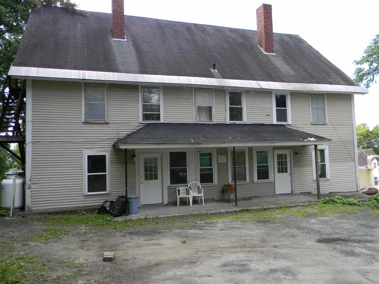 HARTFORD VT Multi Family for sale $$190,000 | $54 per sq.ft.
