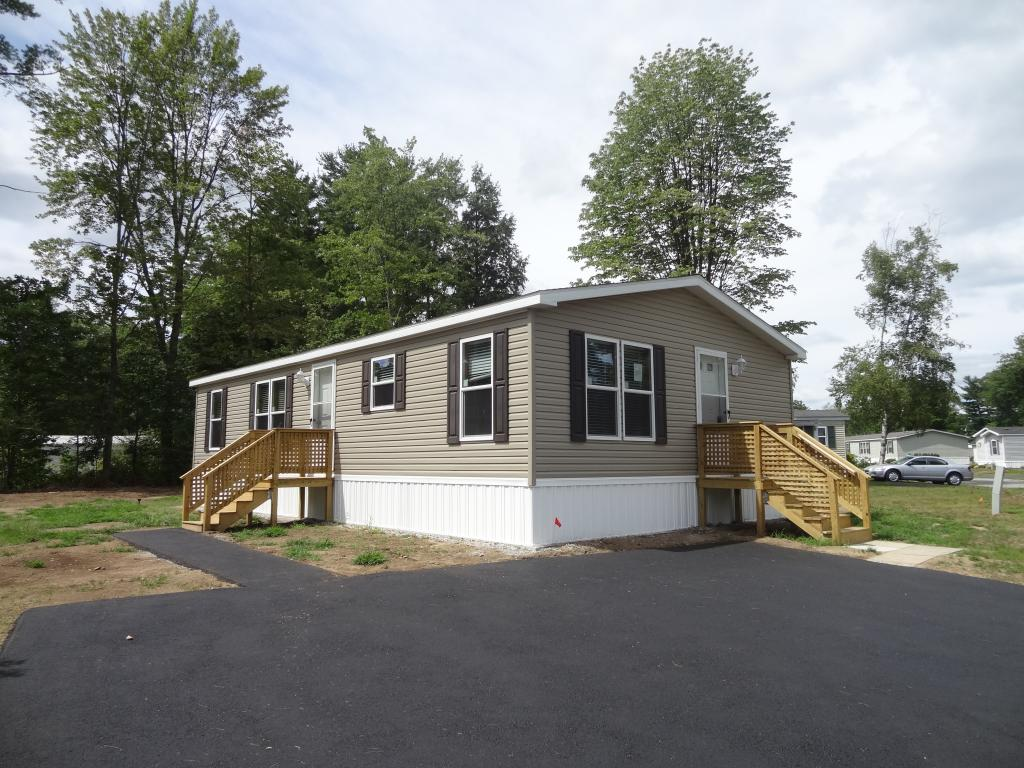 Concord NHMobile-Manufacured Home for sale $List Price is $82,500