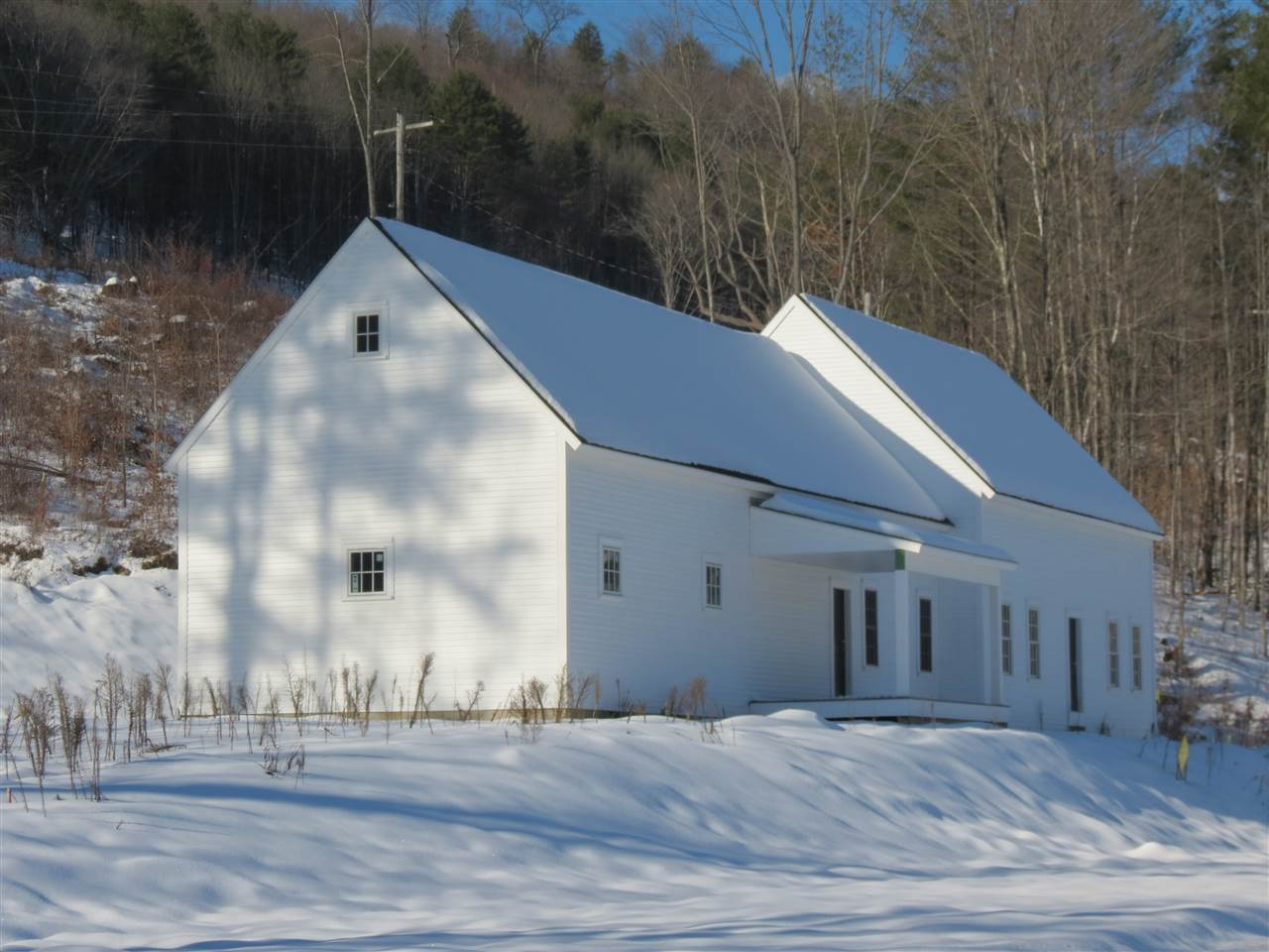 WEATHERSFIELD VTHome for sale $$625,000