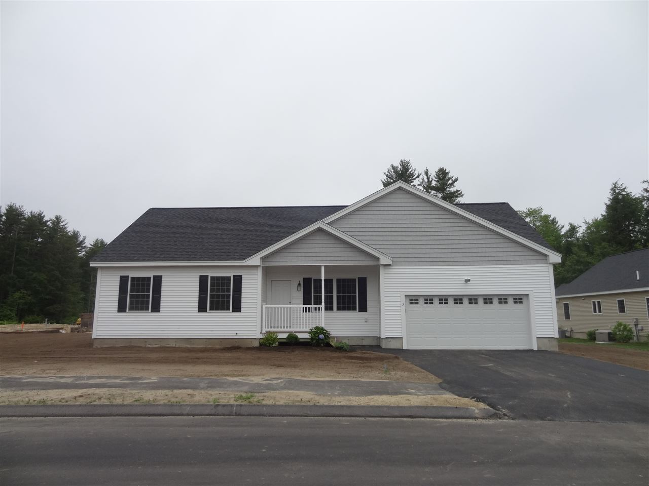 Photo of 3 Nickerson Drive Concord NH 03303