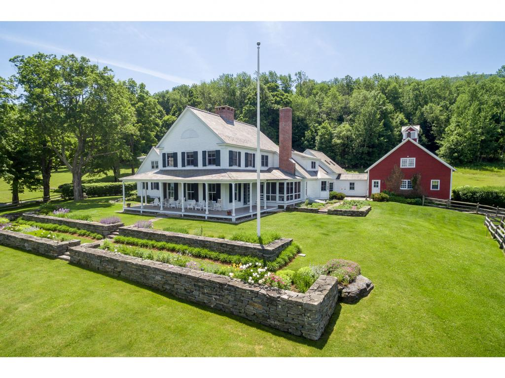 RUPERT VT Home for sale $$3,600,000 | $527 per sq.ft.