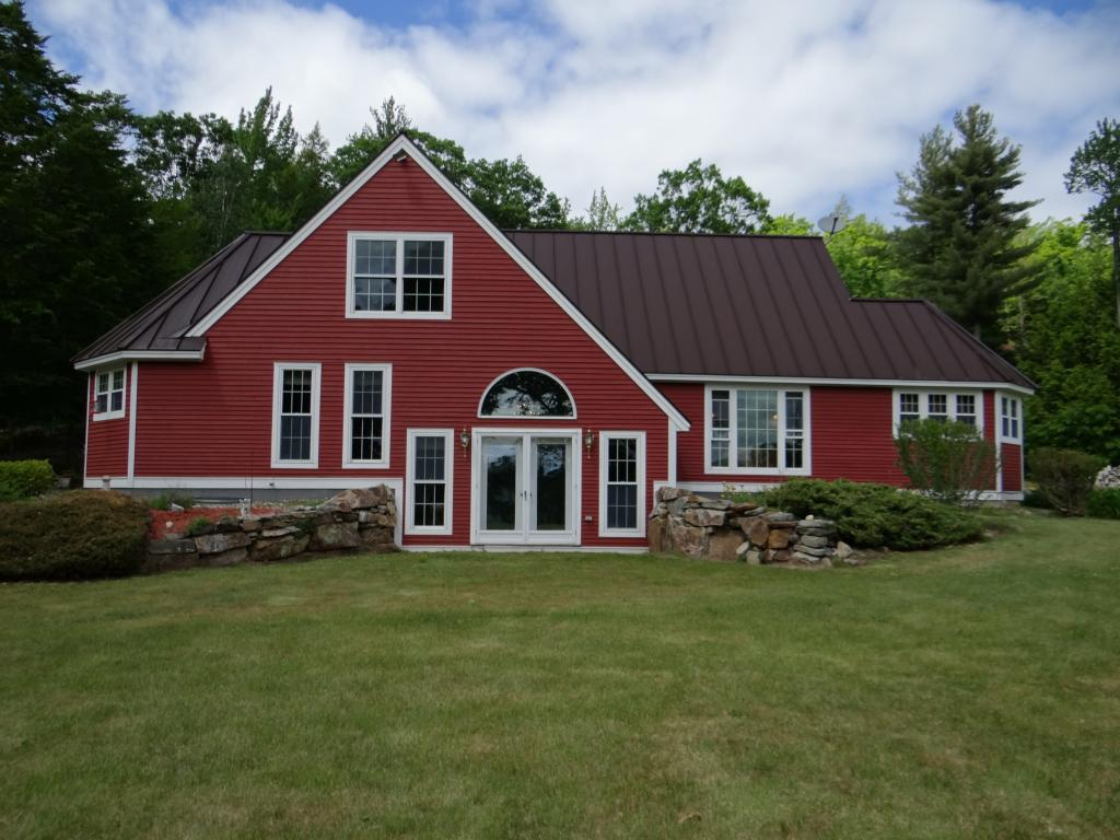 Newport NHHorse Farm | Property